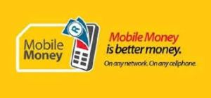 Mobile Money Commissions