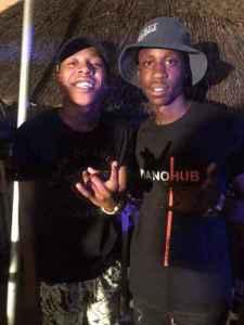 Download LAZI – Kwanda mp3
