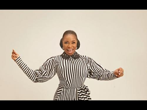 Download Tope Alabi – I Am Very Happy