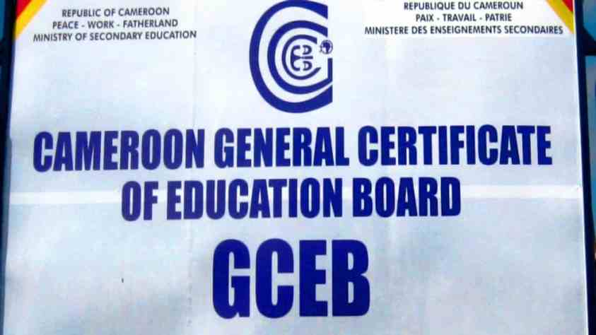 Cameroon 2021 GCE Results Released Today with Grades