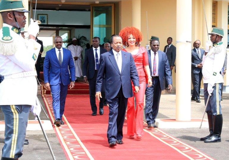 Cameroun : Comment Biya se moque des morts de Ngouache