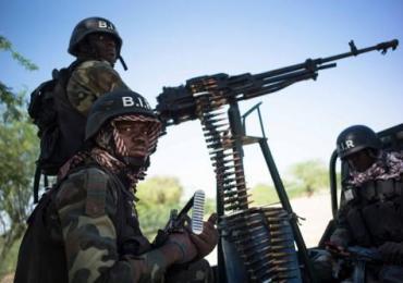 Cameroun : l'armée camerounaise désarmée dans le Nord-Ouest