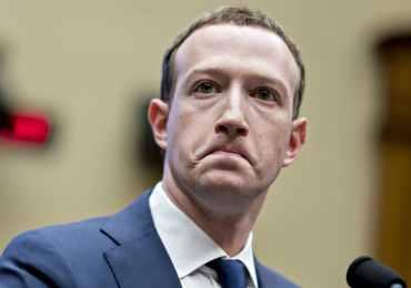 Comment Zuckerberg a perdu 7 milliards de sa fortune