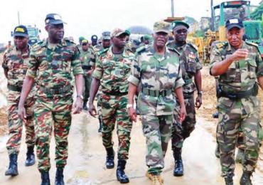 Cameroun, Intensification de la guerre du NOSO/enrichissement à vue d'œil de l'élite militaire : Un leader anglophone accuse !
