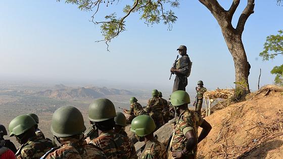 Crise anglophone : en colère un officier déballe tout sur le moral des troupes