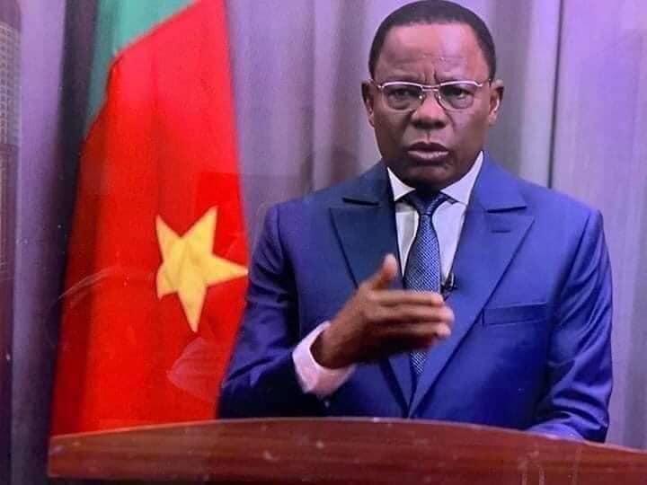Attaque terroriste : Maurice Kamto pointe les coupables