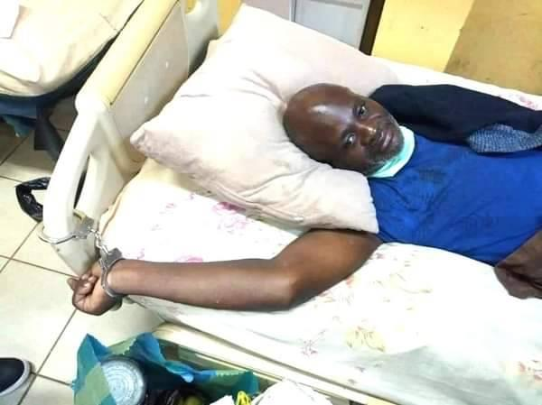Cameroun : Des malades durement torturés  sur leur lit