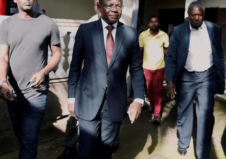 Cameroun : Chronique d'une nuit militarisée chez Maurice Kamto