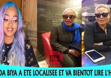 """« Papa, arrête de tuer les citoyens du Noso » : Brenda Biya, porteuse d'un message des """"Bobby Tanap"""" et de la BAS à son père"""