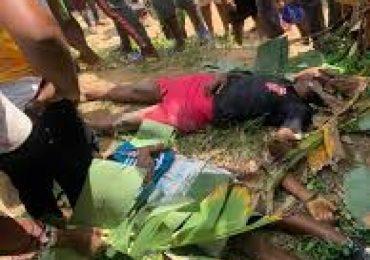 Cameroun- Elèves massacrés à Kumba : Pour que force reste à la loi de la violence d'Etat !