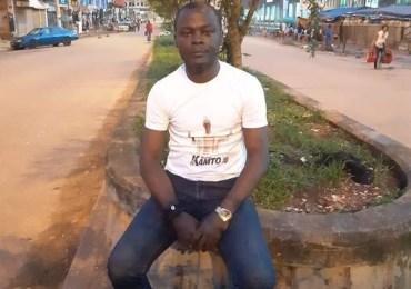 """''J'accuse'': De sa prison du SED (Cameroun), Bibou Nissack écrit à """"Emmanuel Macron, Président légitime de la République Française..."""""""