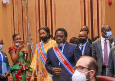 R.D. Congo : A son tour, Me Georges Kapiamba de l'ACAJ s'insurge et exige la réduction du train de vie insolent de l'ex-président Joseph Kabila