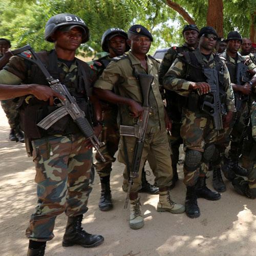 Cameroun : l'armée accusée d'exécuter des civils dans le Nord-ouest