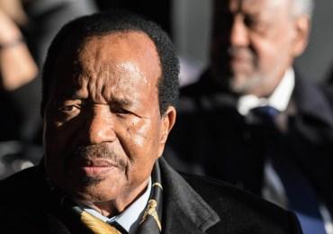 Cameroun : Paul Biya donne l'ordre d'exterminer les séparatistes