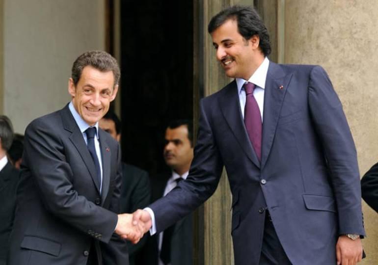PSG et Mondial 2022: le déjeuner de l'Elysée où tout s'est joué - Ou le Sarkozy-Qatargate en continu (MEDIAPART)
