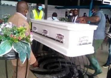 Révélations scandaleuses : Qui a tué Paul Eric Kingue, le maire de Njombé-Penja au Cameroun ? (Vidéo)