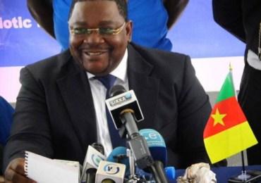 Cameroun :  La Covid-19 emporte l'homme politique Paul eric Kingue