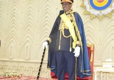 Tchad : Idriss Deby Itno rejoint les victimes de sa tyrannie dans l'au-delà
