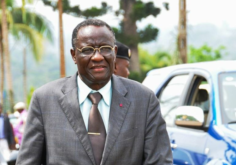 Cameroun : Gilbert Tsimi Evouna évacué en urgence à l'étranger