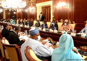Tchad : Le gouvernement de transition franchit la ligne rouge