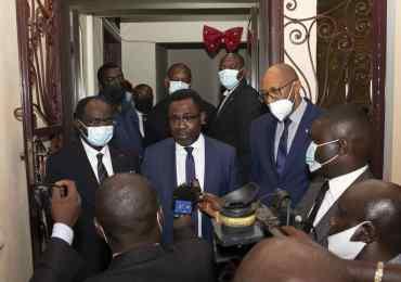CAN 2021 au Cameroun : La CAF se prononce