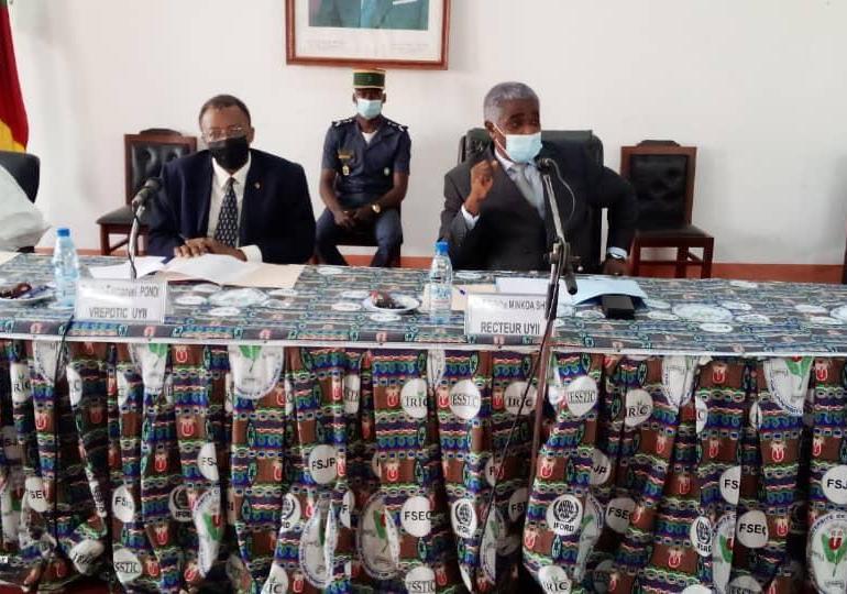 Université de Yaoundé II : bientôt la rentrée académique