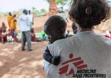 Crise anglophone Médecins sans frontières quitte le Nord-ouest