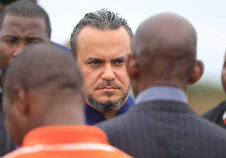 Gabon: le sort de Laccruche Alihanga, l'ex bras droit d'Ali Bongo