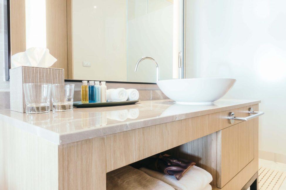 Sink camesa