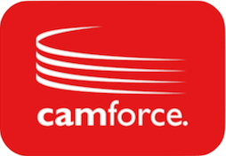 logo camforce