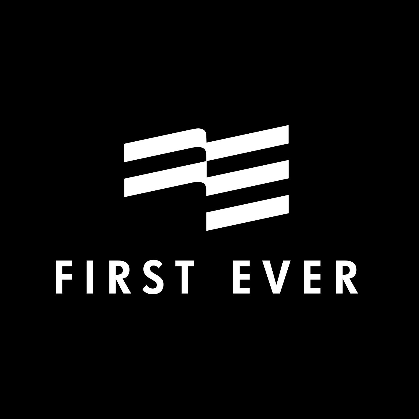 logo first ever