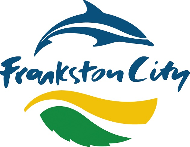 logo frankston city council