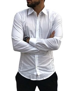 camicie uomo eleganti