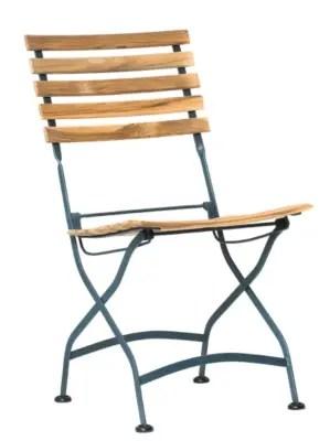 chaises de jardin en bois camif