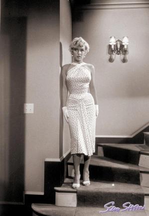 The Seven Year Itch - O Pecado Mora ao Lado, 1955