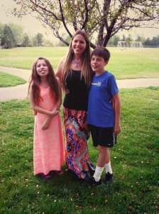 Team TLC Lillian's 14th Birthday Party Virginia Foothills Park 9.13.15