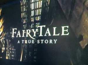 Fairytale Movie May 2016