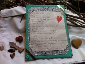 Fragrance of Lilac Poem #1 5.2016