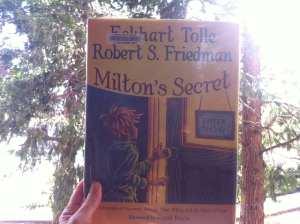 Milton's Secret Book 2016