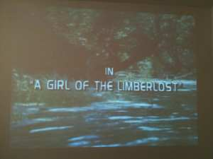 A Girl of the Limberlost Movie 2013