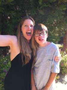 Thomas & Camilla Last Day of School 6.3.16 #1