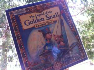 legend-of-the-golden-snail-book-2016