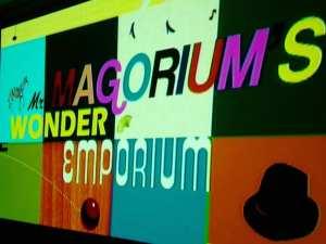 Mr. Magorium's Wonder Emporium Movie 5.6.17