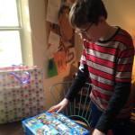 Thomas Birthday Celebrations 11.13.17 #19