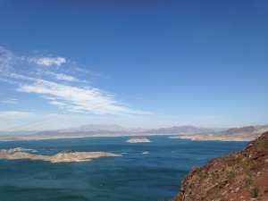 Lake Mead #8