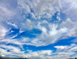Clouds May 2018 #1