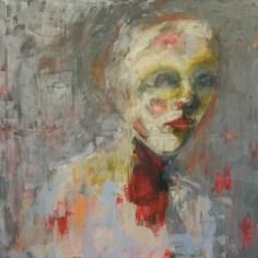 Camilla Olsson konst. Abstrakta känslor. Maj 2016.