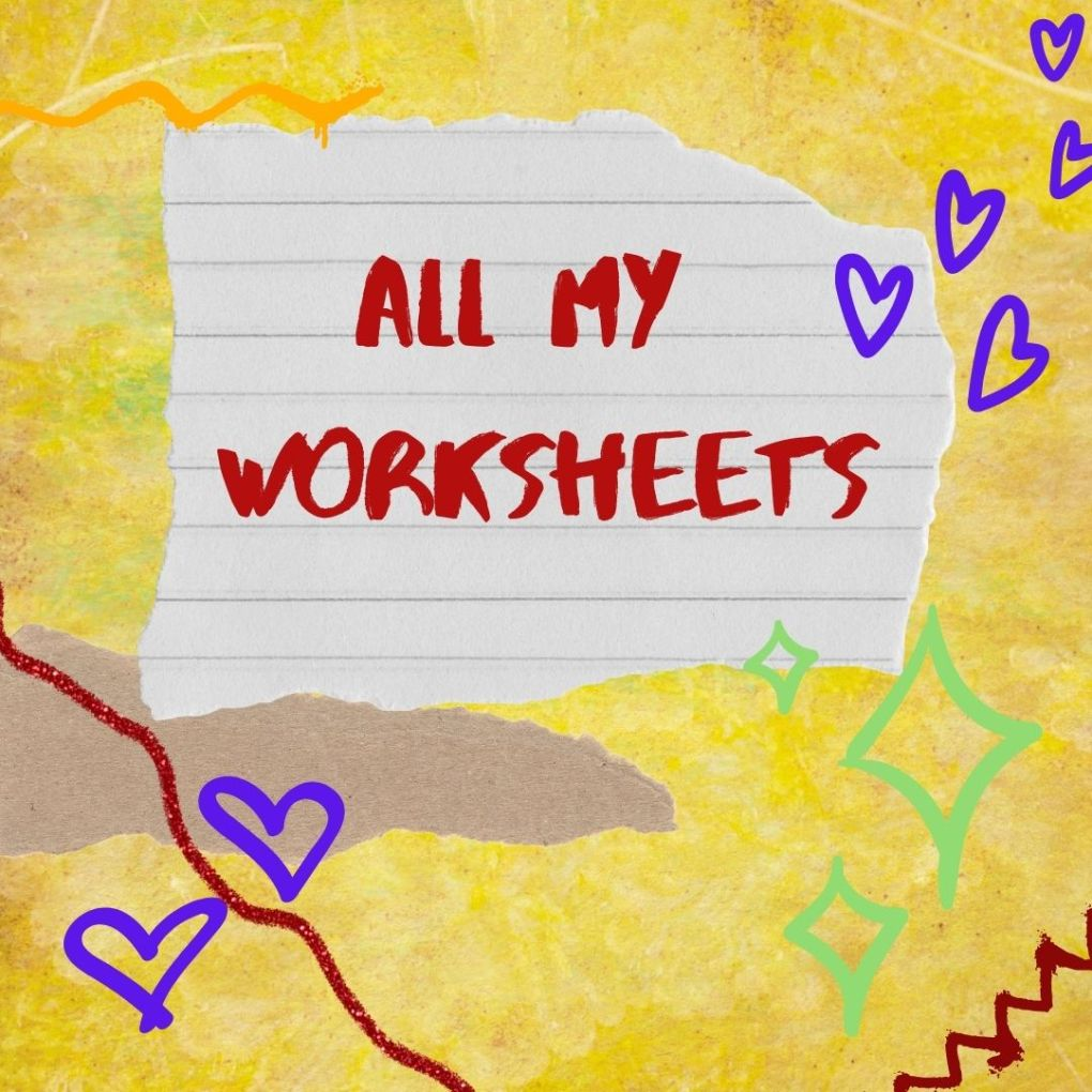All-My-Worksheets