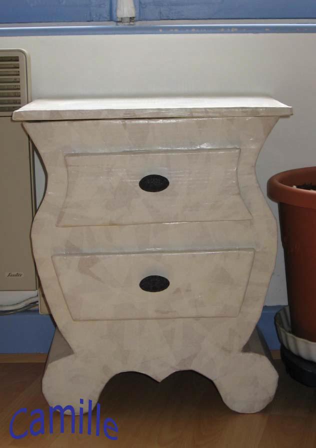 d co r cup misez sur le carton objets de d coration de la maison. Black Bedroom Furniture Sets. Home Design Ideas