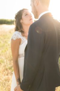 wedding in provence by Camille Dufosse